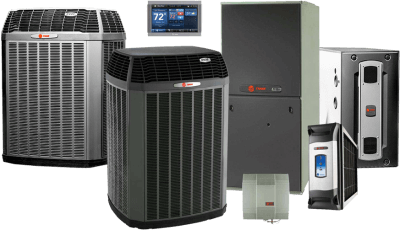 Get your Trane AC units service done in Melbourne FL by Coast Air & Heat